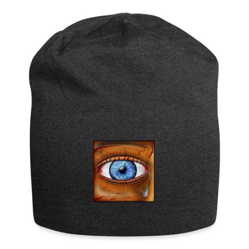 Hyperspace Potato Eye - Jersey Beanie