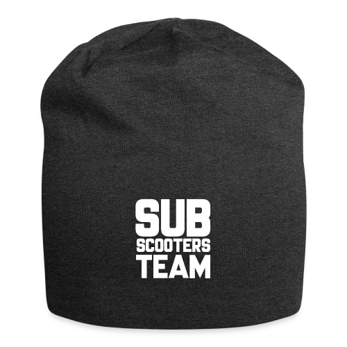 SubScootersTeam - Jersey-Beanie