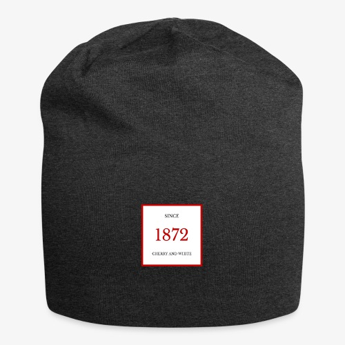 Since 1872 - Jersey Beanie