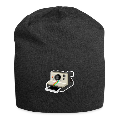 Polaroid 1000 kawaii - Bonnet en jersey