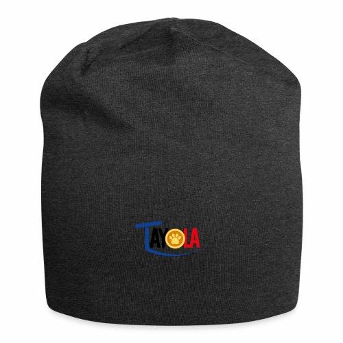 TAYOLA Nouveau logo!!! - Bonnet en jersey