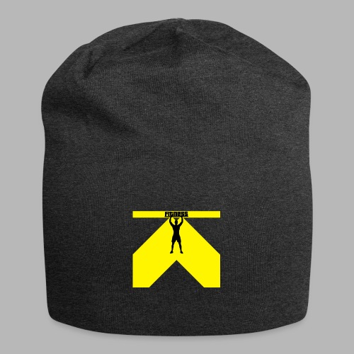 Fitness Lift - Jersey-Beanie