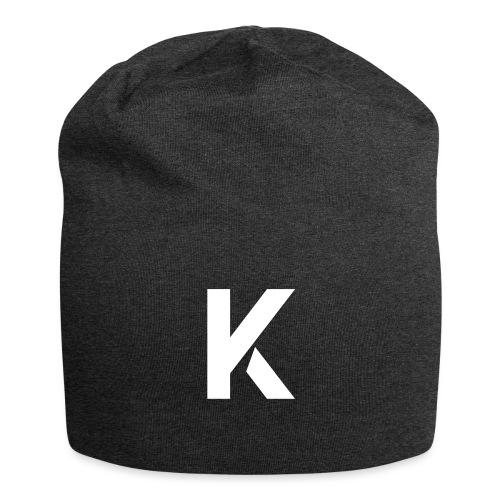 Only K - Beanie in jersey