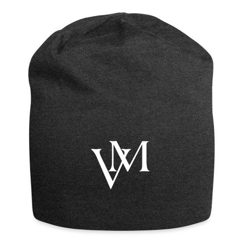 Lettere VM - Beanie in jersey