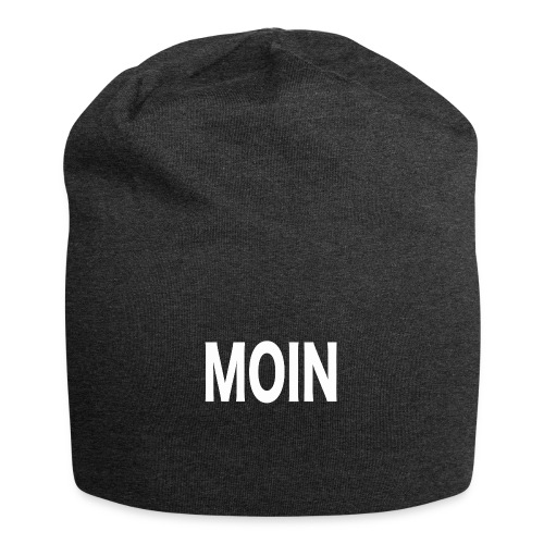 Moin - Jersey-Beanie