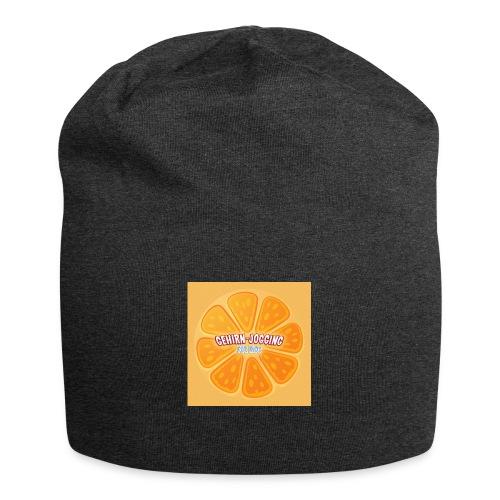 orangetextur - Jersey-Beanie