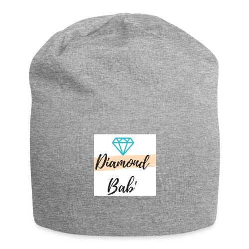 Accessoires - Bonnet en jersey