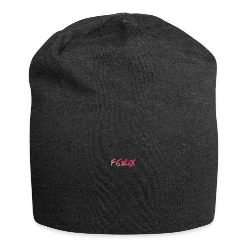 FE3LiX - Jersey-Beanie