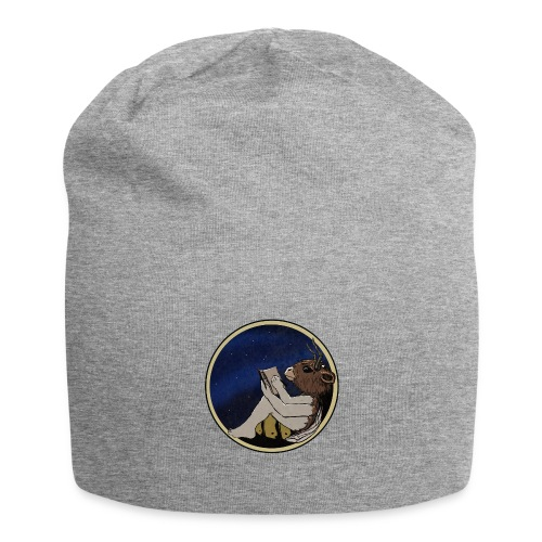 Marilyn's Diary (Round) - Jersey Beanie