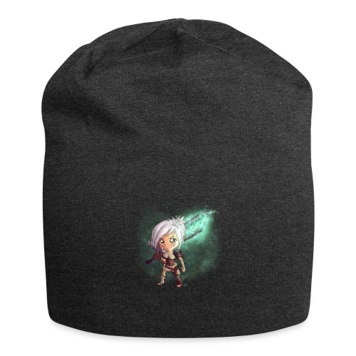 Chibi Riven DONNA - Beanie in jersey