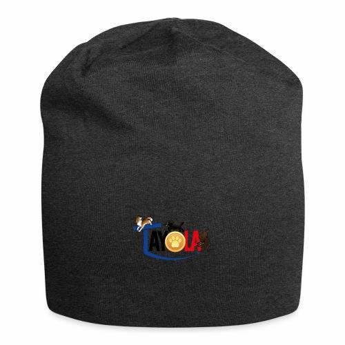 TAYOLA logo 2019 HD - Bonnet en jersey
