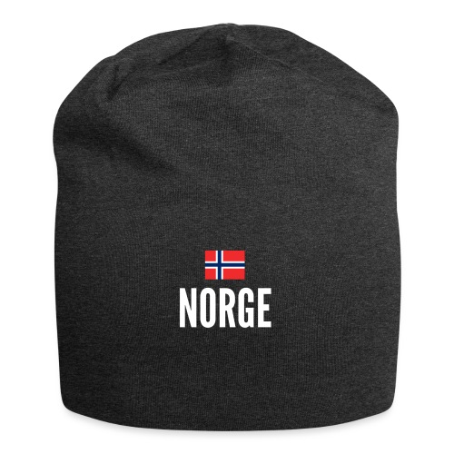 Norge - Jersey-beanie