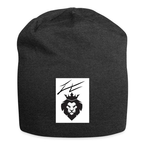 Lion - Bonnet en jersey