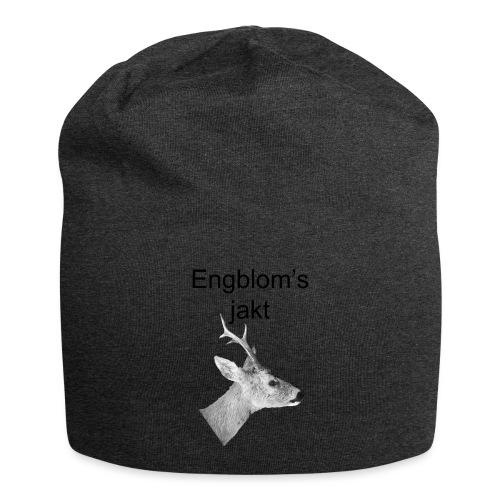 Officiell logo by Engbloms jakt - Jerseymössa