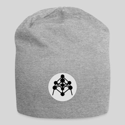 Atomium - Bonnet en jersey