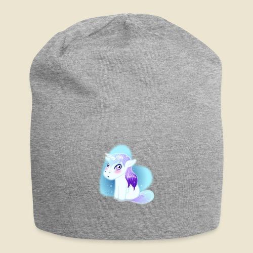 Licorne n°2 - Bonnet en jersey