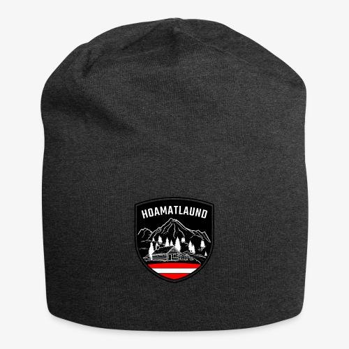 Hoamatlaund logo - Jersey-Beanie