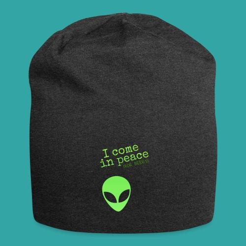 Alien beers - Jersey Beanie