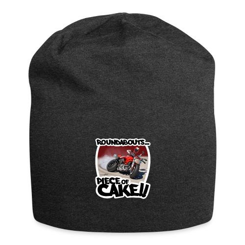 Ducati Monster Skidding - Gorro holgado de tela de jersey