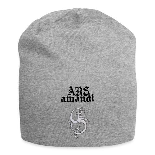 arsamandi1 - Gorro holgado de tela de jersey