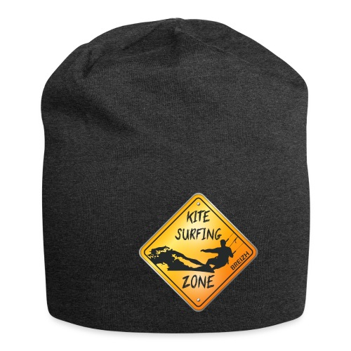 KITESURFING ZONE BREIZH - Bonnet en jersey