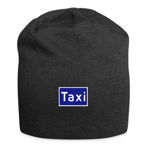 Taxi - Jersey-beanie