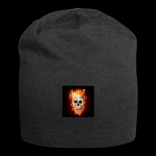 skullflame - Jersey Beanie