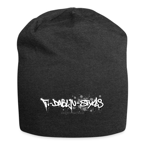 ti-dablju-styles_Logo - Jersey-Beanie