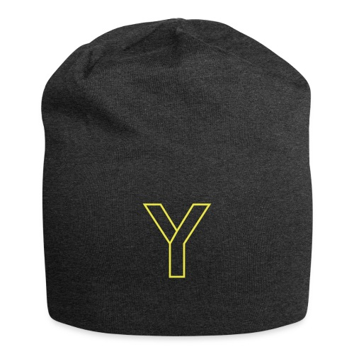 ChangeMy.Company Y Yellow - Jersey-Beanie