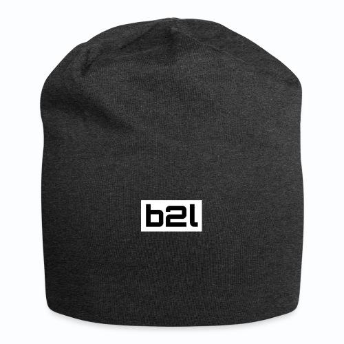 b2l - Jersey-Beanie
