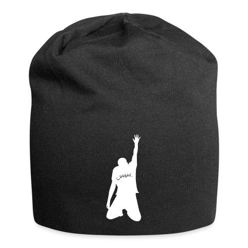 PrayWtLogo - Bonnet en jersey