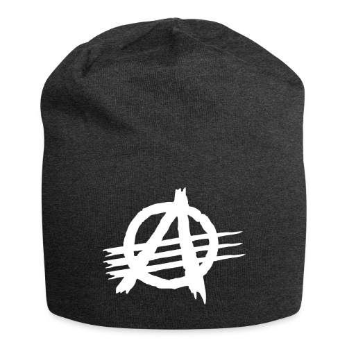 AGaiNST ALL AuTHoRiTieS - Jersey Beanie