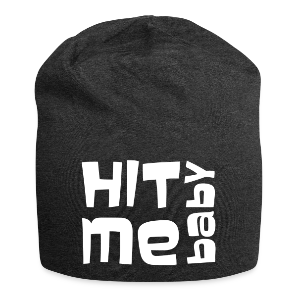 HIT ME BABY - Jersey-Beanie