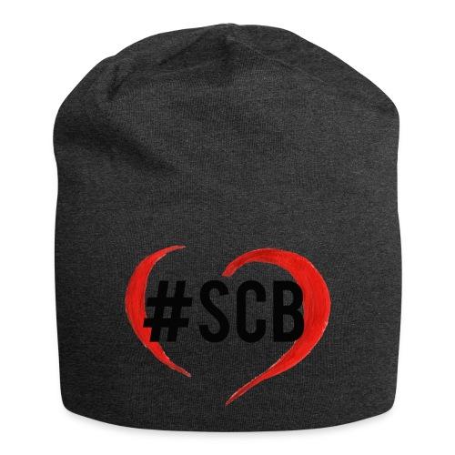 #sbc_solocosebelle - Beanie in jersey