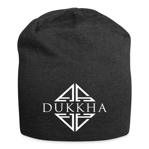 Dukkha Logo Seul - Bonnet en jersey