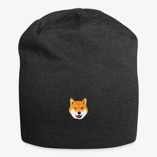 Shiba Dog - Jersey Beanie