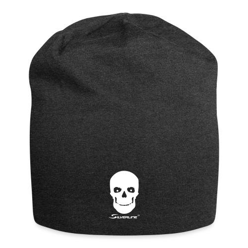 Silverline Skull - Jersey-Beanie