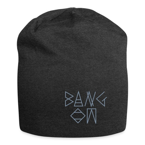 Bang On - Jersey Beanie