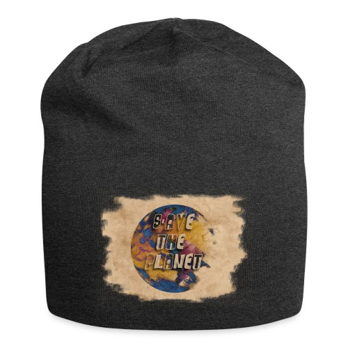 S(l)ave the planet - Jersey-Beanie