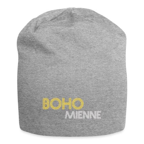 Bohomienne - Jersey-Beanie