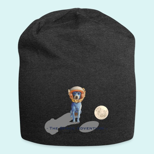 The Space Adventure - Jersey Beanie