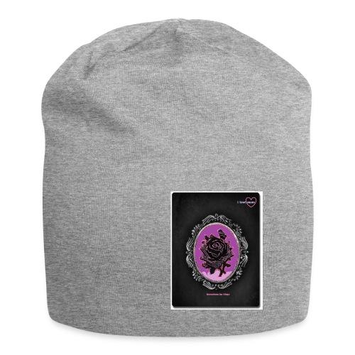 designbiosolenabylilajo20 - Bonnet en jersey
