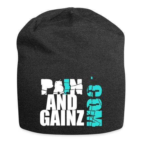 painandgainz2 - Beanie in jersey