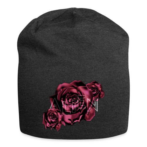 Rose Guardian Small - Jersey-beanie