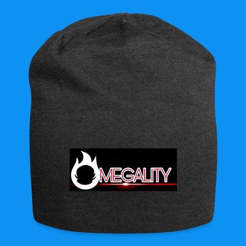 omegality - Bonnet en jersey