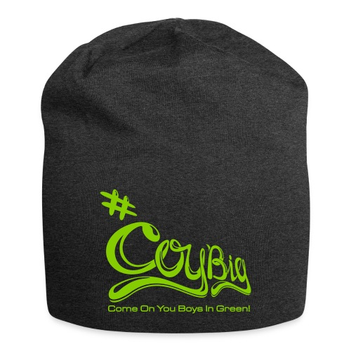 COYBIG - Come on you boys in green - Jersey Beanie