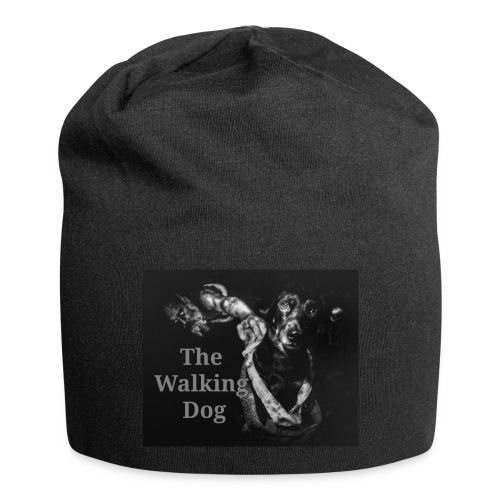 The Walking Dog - Jersey-Beanie