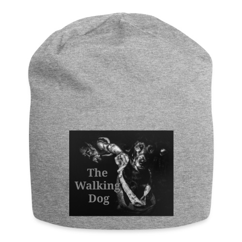 The Walking Dog - Jersey-Beanie