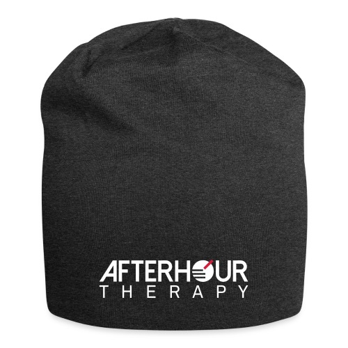 Afterhour Therapy SERIE.one - Jersey-Beanie