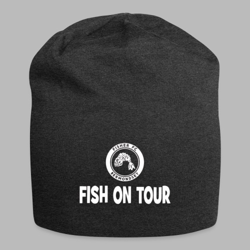 Fish On Tour - Jersey Beanie